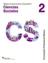 Fpb - Modulo De Comunicacion Y Sociedad Ii Ciencias Sociales 2