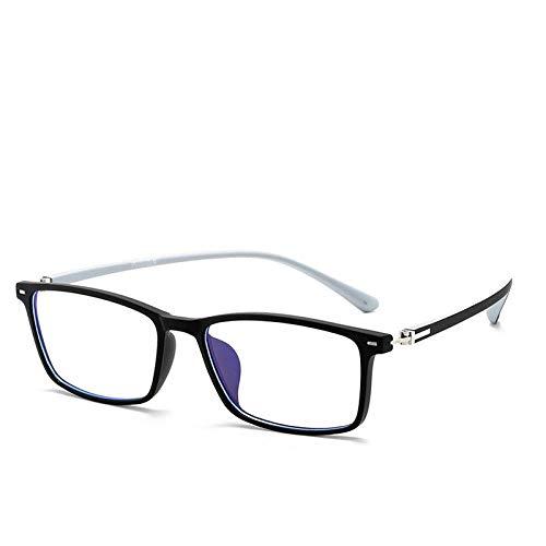 Röntgenbril voor blauwe filter UV-bescherming brilmontuur TR90 Gray Legs