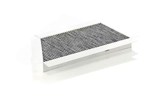 Original MANN-FILTER Innenraumfilter CUK 3448 – Pollenfilter mit Aktivkohle – Für PKW