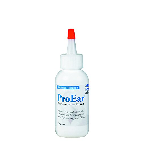 Top Performance ProEar Professional Ear Powde, 28gm
