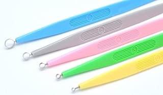 Robbins Instruments Disposable Dermal Curettes Assorted - Box/25 - Sterile