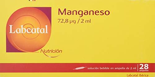 LABCATAL 10 MANGANESO 28Amp 2m