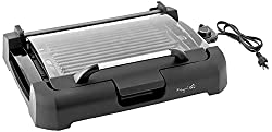 MegaChef Dual Surface Reversible Indoor Grill