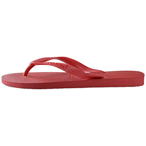 Havaianas Top, Infradito Unisex-Adulto, Rosso (Ruby Red), 41/42 EU