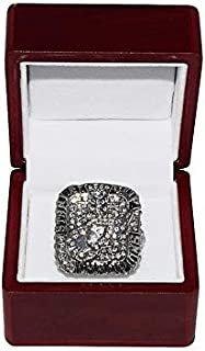 2008 red wings championship ring