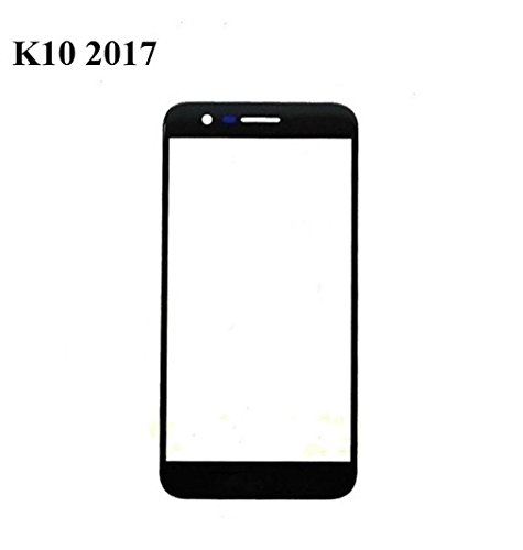 MrSpares Front Screen Outer Touch Glass Cover Panel Lens for LG K10 2017 X400