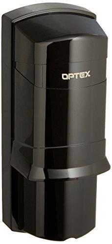 Optex AX-70TN infrarood lichtsnoer (zender + ontvanger), 2 straal, voor afstanden tot maximaal 20 m.