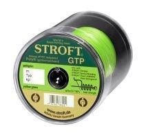 WAKU Schnur STROFT GTP Typ S Geflochtene 500m Gelbgrün, S7-0.300mm-20kg
