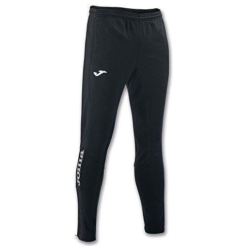 Joma 100761 Pantalones, Hombre, Negro, M
