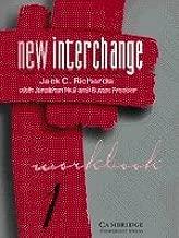 New Interchange Workbook 1: English for International Communication (New Interchange English for International Communication)