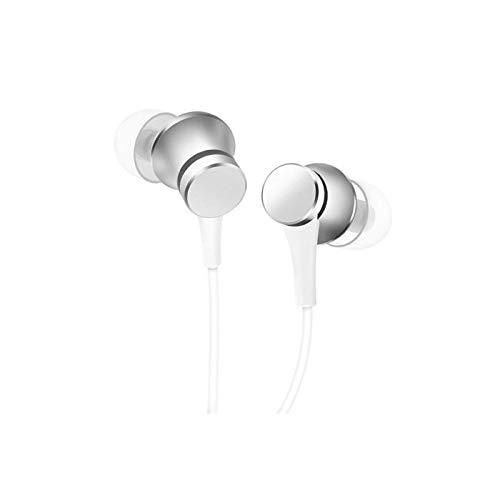 Xiaomi 14274 - Auriculares, color plateado