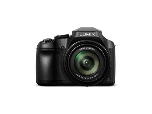 Panasonic LUMIX DC-FZ83