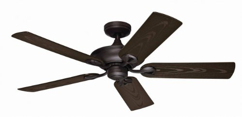 CASA BRUNO Outdoor Deckenventilator Maribel, bronze