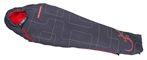 Freetime Sacs de Couchage léger 590 GR - MICROPAK 600 - Zip Droit