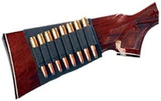 Bulldog Cases Butt Stock Rifle (Holds 8 Cartridges)