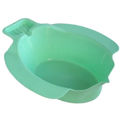 Behrend 25500010 Bidetbecken Behrend mint-grün, Bidetbecken