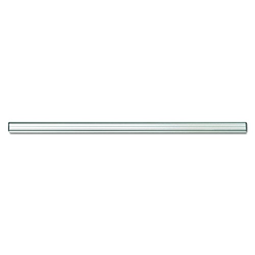 Advantus Grip-A-Strip Display Rail, 36 Inches Long, 1.5 Inches High, Satin Finish Aluminum (AVT2005)