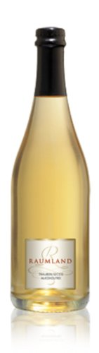 Raumland Trauben-Secco alkoholfrei 3x0,75l