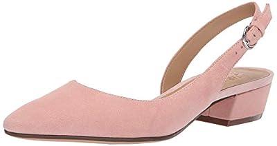 Naturalizer Women's Banks Shoe, Rose Pink, 5 M US