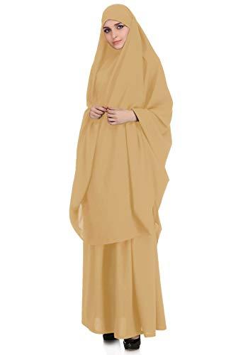 Mybatua 2 Piece Jilbab Khimar Skirt Se Buy Online In Malaysia At Desertcart