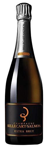 Billecart Salmon Extra Brut Magnum Champagne - 1500 Ml
