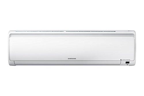 Samsung 1 Ton 3 Star Inverter Split AC (Alloy AR12NV3PAWK Maldives Plain)