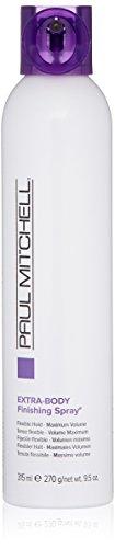 Paul Mitchell Extra Body Finishing Spray, 9.5 oz
