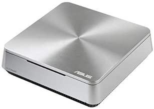 ASUS VivoPC 4GB RAM 500GB VM40B-01 Mini Desktop PC 2013 Model (Renewed)