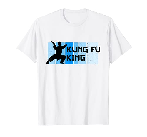 Kung-fu King Kung Fu Fighting Sprüche...