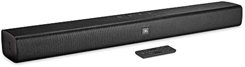 JBL Bar Studio 2.0 - Channel Soundbar with Bluetooth