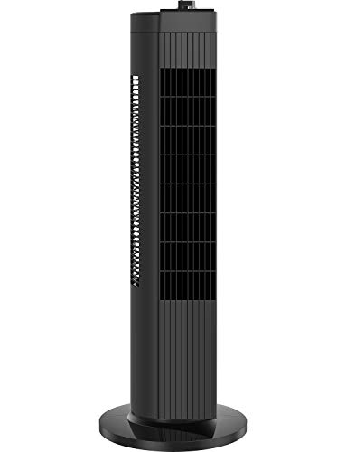 Our #6 Pick is the PELONIS FZ10-19MB Quiet Tower Fan