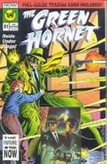 Green Hornet, The (Vol. 2) #31