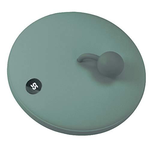 KAMLIKE Mano USB Warmer Banco de alimentación portátil 10000 mAh Temperatura Ajustable Calentador de la Mano de Invierno Mejor Tech Regalos para Hombres Mujeres Hunter Golf