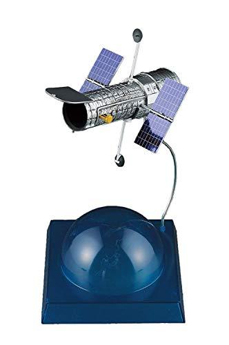 Hasegawa - Edición limitada de Telescopio espacial Hubble y Transbordador Espacial Atlantis escala 1:200 (10676)