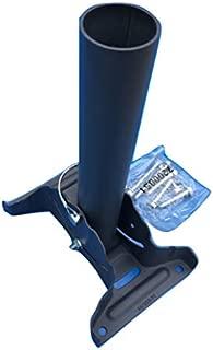 The Shady Monkey Adjustable Deck Mount Patio Umbrella Holder