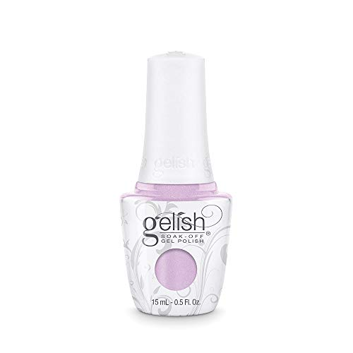Gelish All The Queen's Bling Soak-Off Gel Polish, 0.5 oz.