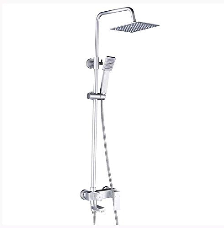 Lvsede Bad Wasserhahn Design Küchenarmatur Niederdruck Raum Aluminiumdusche Warmes Und Kaltes Badezimmer Dusche Dusche L6960