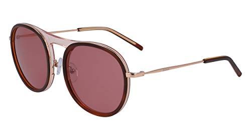DKNY Damen Sonnenbrillen DK700S, 239, 52