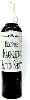 Dr Shealy's Magnesium Lotion Spray (8 oz) by Dr Shealy Biogenics