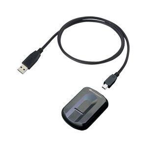 RATOC『USB指紋認証システムセット・スワイプ式 (SREX-FSU3)』