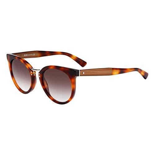 Gafas de Sol Mujer Hugo Boss 0793S-TAAJS (ø 52 mm) | Gafas de sol Originales | Gafas de sol de Mujer | Viste a la Moda