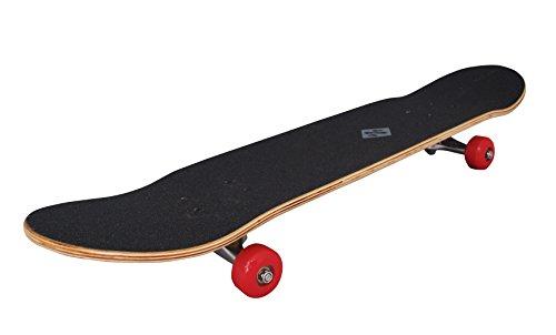 Streetsurfing Street Surfing Skateboard 31, Design: Wall Writer, 500461, Mehrfarbig, M