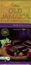 cadbury old jamaica