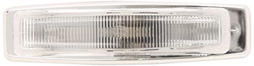 HELLA 2JA 001 364-001 Éclairage intérieur - 12/24V - K (10W) - Montage en saillie - Couleur du voyant: limpide - Habitacle