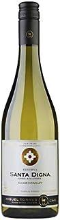 Vino Blanco Santa Digna M.T. Chardonnay Botella De 750 ml