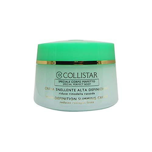 Collistar Crema Snellente Alta Definizione - 400 ml.