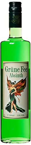 Grüne Absinth Fee (1 x 0.7 l)