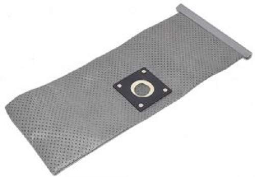 Mauk 2117 herbruikbare stofzuiger filterzak voor #2062 20L Nts grijs