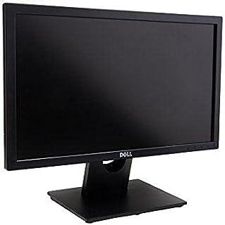 Dell E2016H 20 inch Screen LED-Lit Monitor