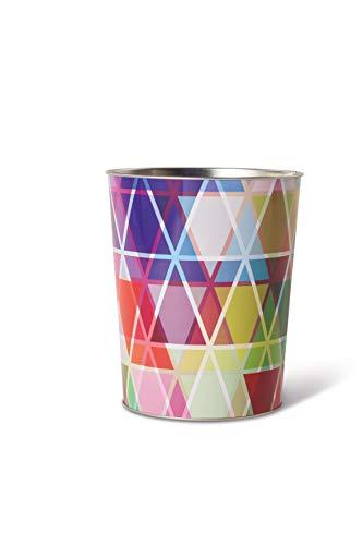 Remember Papierkörbe aus Blech Colette